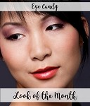 Look of the Month - Eye Candy